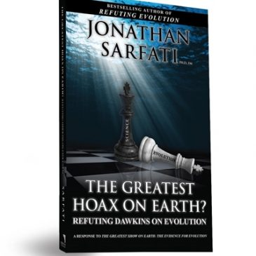 Dawkins and The Greatest Hoax on Earth