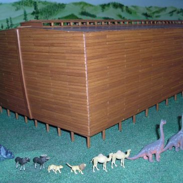 Noah's Ark claimed discovered on Mt Ararat in Turkey