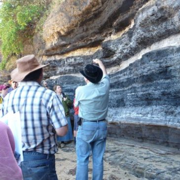 Illawarra geology excursion