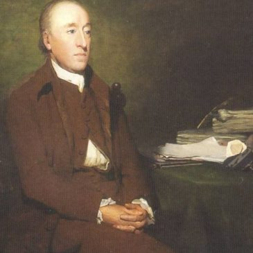 James Hutton and geological snake oil