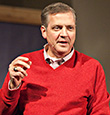 Albert Mohler, President of the Southern Baptist Theological Seminary