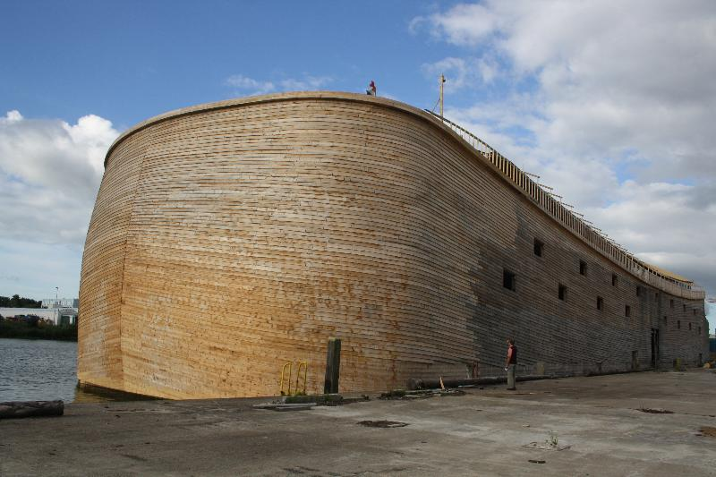 dating noahs ark Did you know that radiocarbon dating may offer supporting evidence for noah's flood many think that carbon dating provides evidence that the earth is millions of years old, but this is not true.