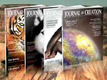Journal of Creation