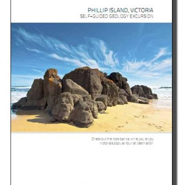 Geological guide for Phillip Island, Australia