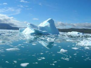 """Ice-free Arctic"" wrong conclusion based on flawed geological history"