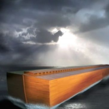 Noah's Flood: Fact or Fiction
