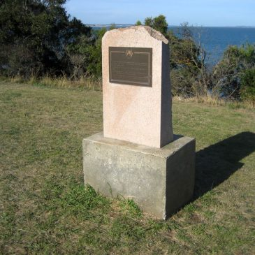 Phillip Island Excursion Site 16: Rhyll township