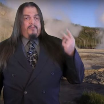 AronRa's geology video on Noah's Flood is wrong