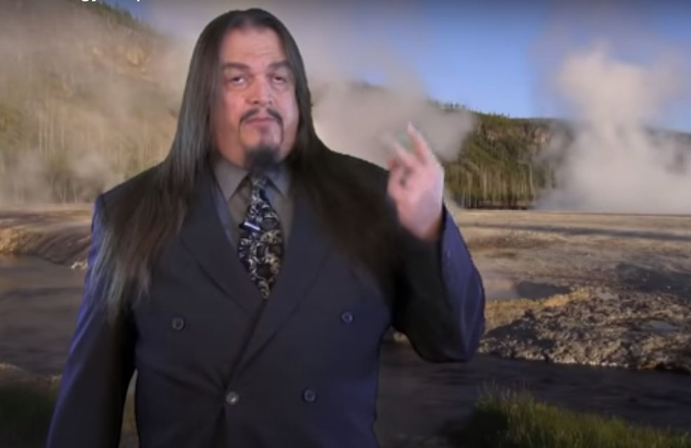 AronRa on Noah's Flood