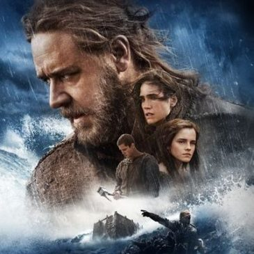 Aronofsky's Noah will stimulate biblical geology