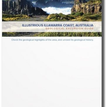 Geological field excursion guide to the Illawarra Region, south of Sydney